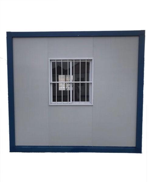 板房门窗型材